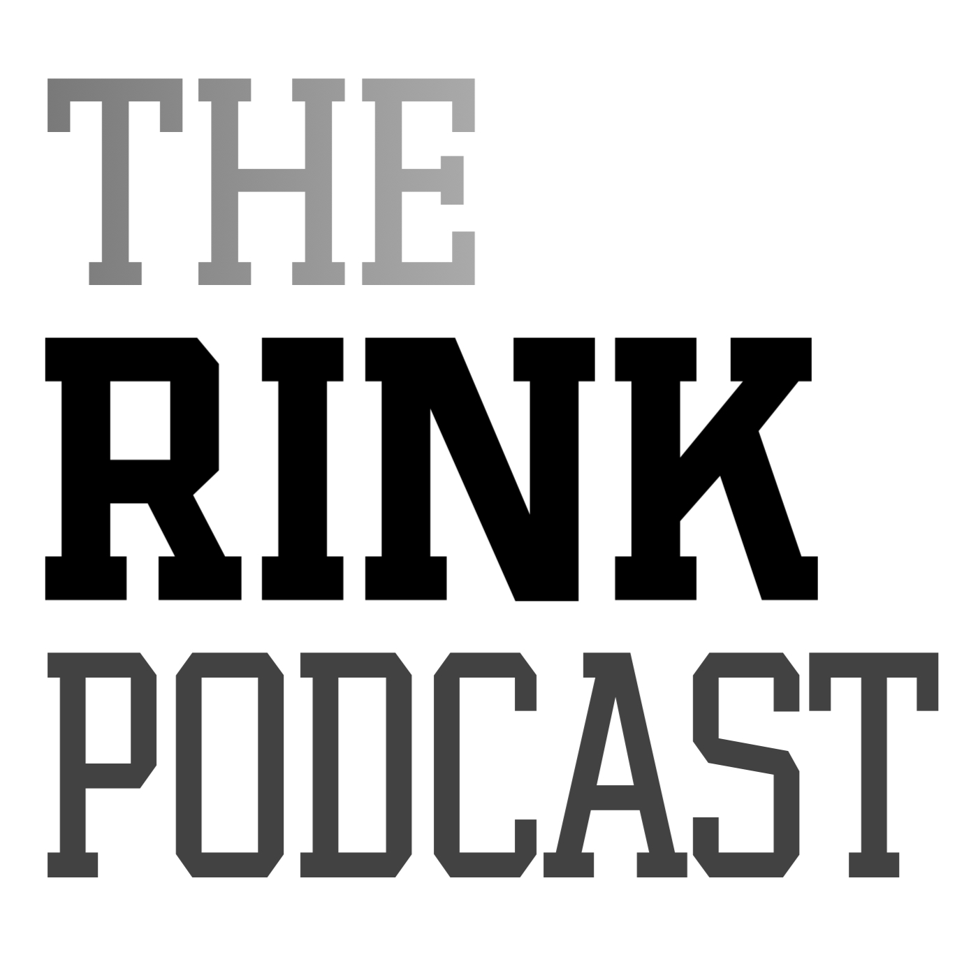 Rink Recap – The Rink Podcast